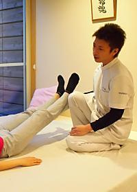 坐骨神経 検査