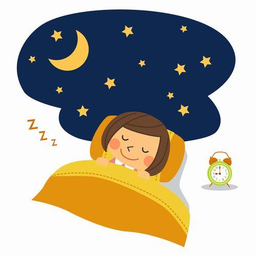 睡眠画像l