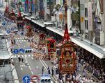 祇園祭り2013